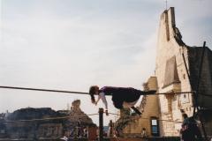 Château de Chinon - 2000